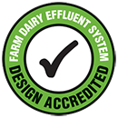 Farm and Dairy Effluent Accredited